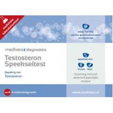 Testosteron speekseltest, Medivere, 1st