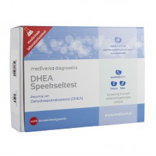 DHEA speekseltest, Medivere, 1 st