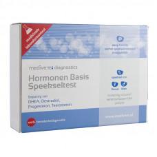 Hormonen basis, Medivere, 1 st