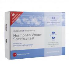 Hormonen vrouw, Medivere, 1 st