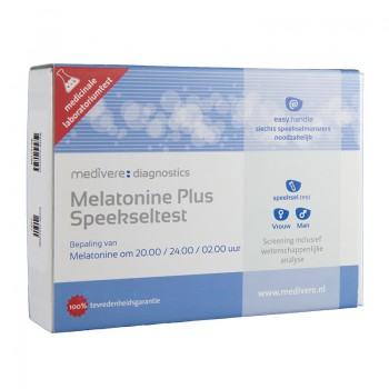Melatonine plus, Medivere, 1 st
