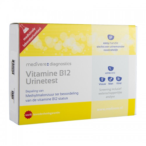 Vitamine b12 test kopen